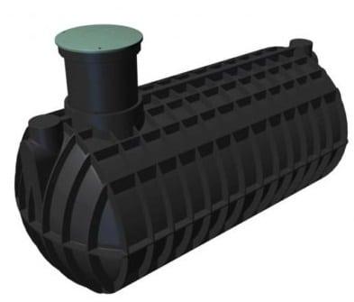 5000 LT Polymaster Underground Water Tank