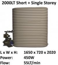 2000 short single