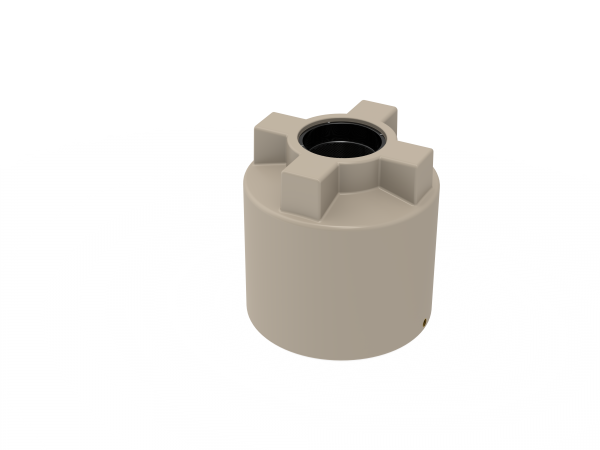 250 litre rainwater tank