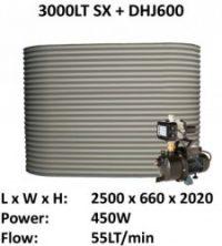 3000 sx dhj600