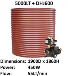 5000 dhj600
