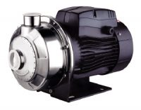rainwater tank pump - Hyjet HSS70-055-1 Single Stage Stainless steel Centrifugal Pump