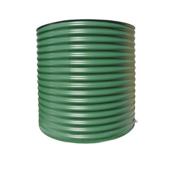 aquaplate 2000lt round
