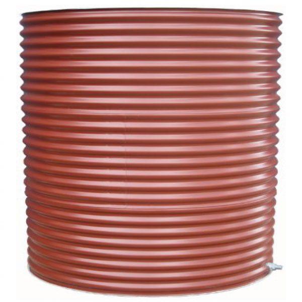 aquaplate 5000lt round