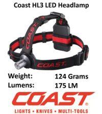 Utility Headlamp - Coast