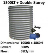 colorbond1500 round ferro