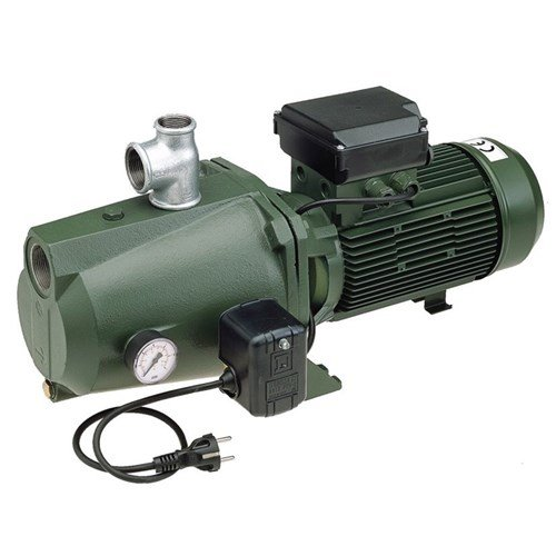 rainwater tank pump - DAB 200MP Jet Pump with Pressure Switch