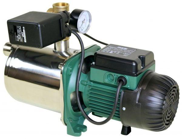rainwater tank pump - DAB EUROINOX40/50MP Pressure Switch Pump