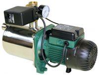 rainwater tank pump - DAB EUROINOX30/30MP Pressure Switch Pump