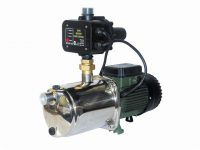 rainwater tank pump - DAB EUROINOX30/30MPCX Multistage Self Priming