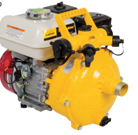 Water Tank Installation - Twin Pump - 5265H Diagram
