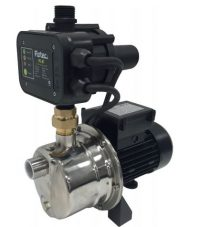 rainwater tank pump - Pentair Flotec AJP60 Stainless Steel Domestic Pump
