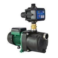 rainwater tank pump - DAB JETCOM62MPCI Pump with iPRESS Controller