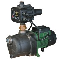 rainwater tank pump - DAB JETCOM82MPCX Jet Auto Pressure Pump