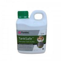 rainwater tank purifier australia